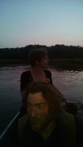 Canoe blog mele