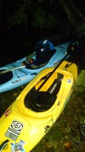 Meerwald Kayaks